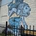 Lydia St. @ E. 11th St. Austin, TX