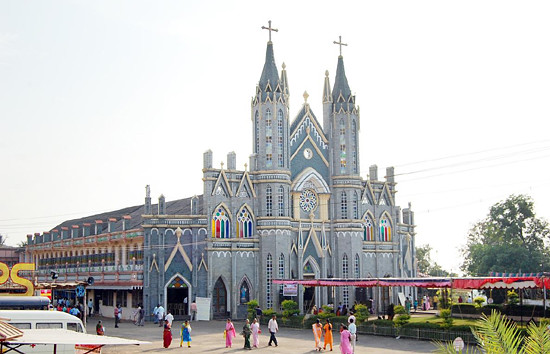 St.lawrence Church Attur