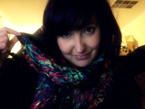 Modcloth scarf