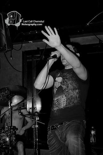 Last Call Chernobyl -  East Coast Loud Tour (Halifax) 03