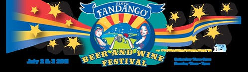 Floyd Fandango, Floyd VA