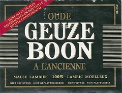 Oude Geuze Boon - Br Boon (Lembeek, Vlaams-Brabant, Belgium)L (for the Love of Beer) Tags: belgium oude boon geuze vlaamsbrabant lembeek