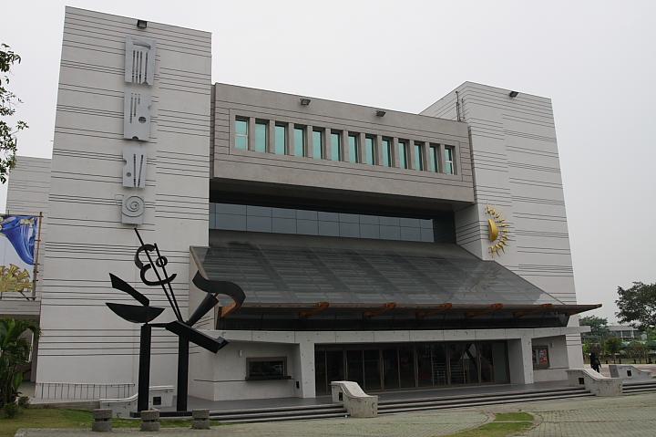 嘉義市文化中心002