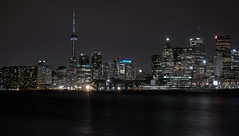 TO (Dan Cronin^) Tags: longexposure toronto dan skyline docks photography photographer cherrybeach cronin poulsonpier dancronin