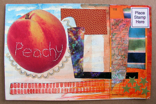 4.15 postcard 43 things in my studio