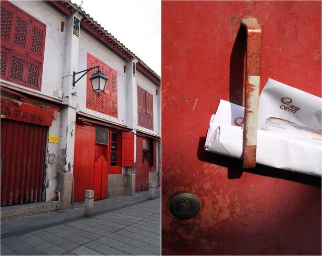 collage rua felicidade