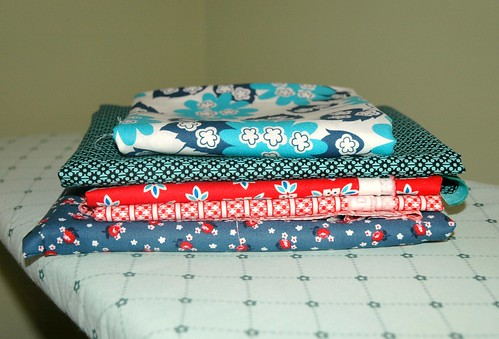 More DS Quilts fabric