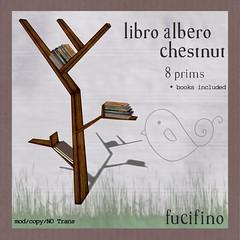 [f] fucifino.libro albero.chestnut