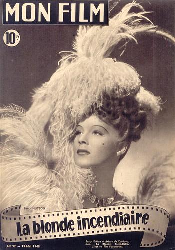 92 monfilm 1948