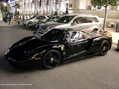 Black Ferrari Enzo (alexsmolik) Tags: black cars car square insane amazing rich ferrari voiture casino montecarlo monaco best most coche enzo carro gto carlo monte rims incredible casinoroyale ever luxury rare scuderia supercar luxe voitures spoiler supercars millionaire luxurious 250gto blackedout blackrims f60 expensivecars casinosquare luxurycars 599 ferrarienzo bestcarever fxx casinomonaco murderedout 599gto monacosupercars ferrarimonaco alexsmolik blackferrarienzo bestferrari blackedoutferrari bestferrariever ferraricasinosquare