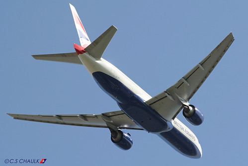 London Heathrow Airport (LHR)