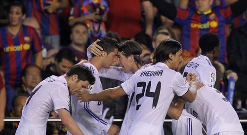 fc real madrid 2011 copa del rey. ESPA—A-F⁄TBOL-FINAL COPA DEL