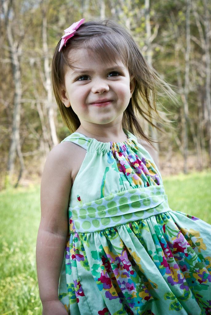 Easter Dress 2011