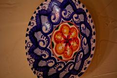 Plate (sneakymama) Tags: food restaurant spanish seoul mimadre
