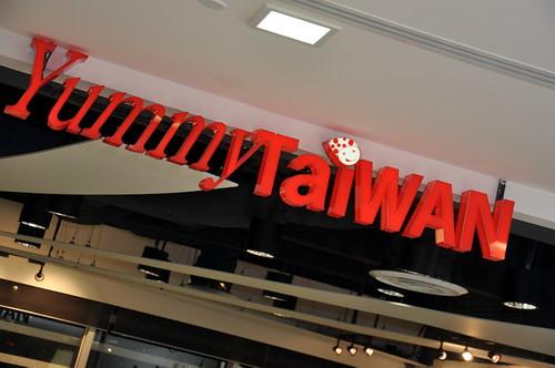 Yummy Taiwan 1