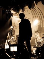 Liam Gallagher - Beady Eye @ Wolverhampton Civic centre (Amrit Sandhu Photography) Tags: eye centre oasis gallagher liam civic beady wolverhampton liamgallagher beadyeye