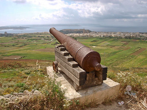 Nadur, Gozo