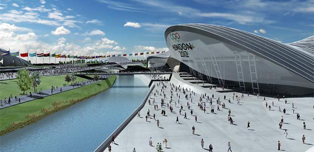 Olimpíadas de Londres 2012 3
