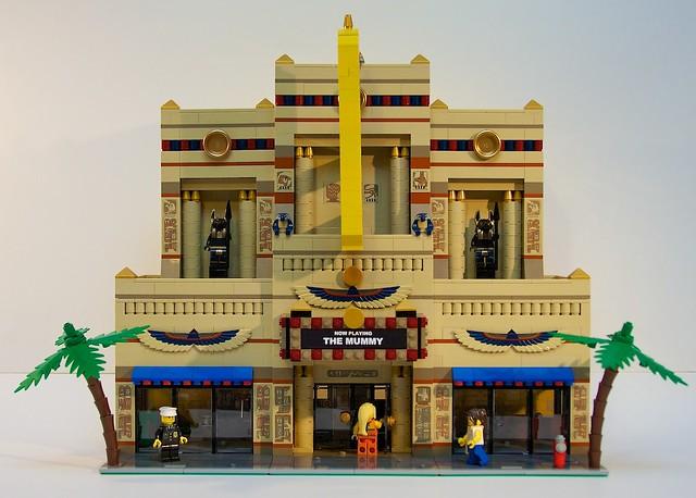 The Pharaoh Theater 5658353850_f1e4a52681_z