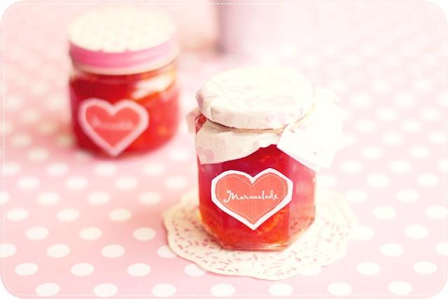 Pink Grapefruit Marmalade | Evan's Kitchen Ramblings