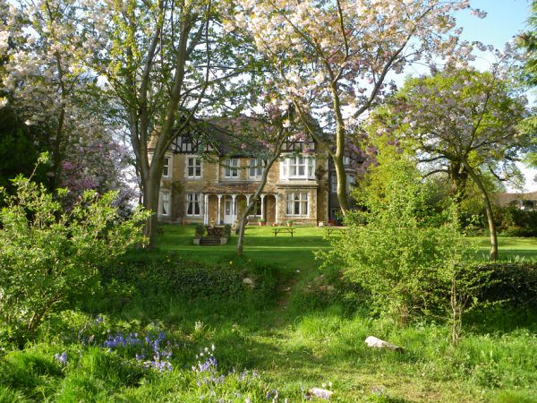Image result for wing hall rutland camping