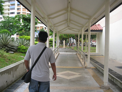 singapore covered walks