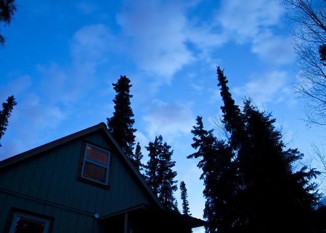 Midnight Northwest