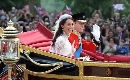 波士顿大图集 – 皇室婚礼