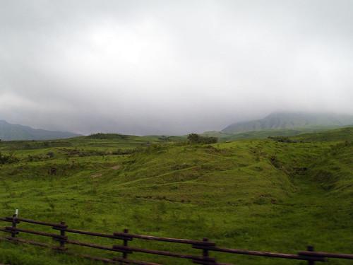 Mount Aso 阿蘇山