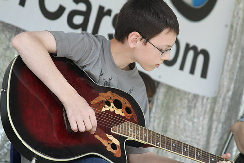 Kinderfest | April 30, 2011