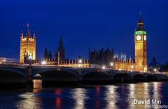 London, England - Westminster Bridge & Palace of Westminster (GlobeTrotter 2000) Tags: uk bridge blue wedding vacation england house london tourism westminster abbey thames night river jack big europe cityscape symbol ben united union royal kingdom parliament visit palace hour iconic