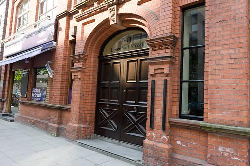 7-11 Linenhall Street - Belfast