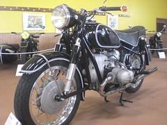 BMW R69S 600cc OHV (Michel 67) Tags: classic vintage motorbike antigua antiguas moto bmw motorcycle ancienne motocicleta motorrad vecchia anciennes motocicletta motocyclette clasica vecchie clasicas motociclette motociclete classik motorcyklar motocyklar motociclettas motocicletti