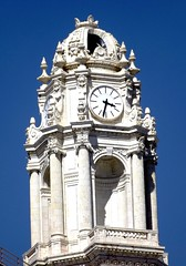 Clocktower View From 12th & Clay (chubbypandababy) Tags: clocktower ocvbphoto2011
