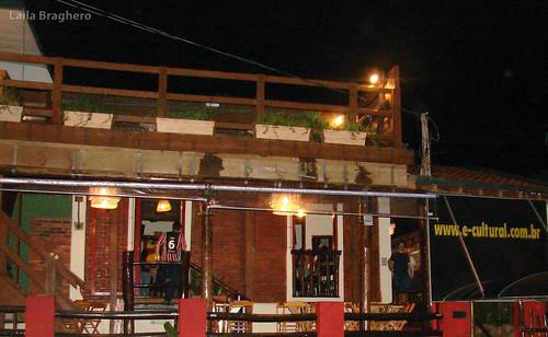 Bar Estação Cultural