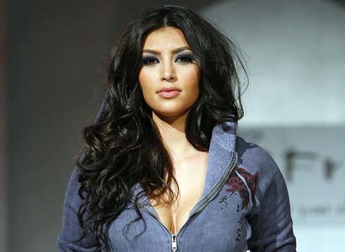 Kim Kardashian by Diario Presencia