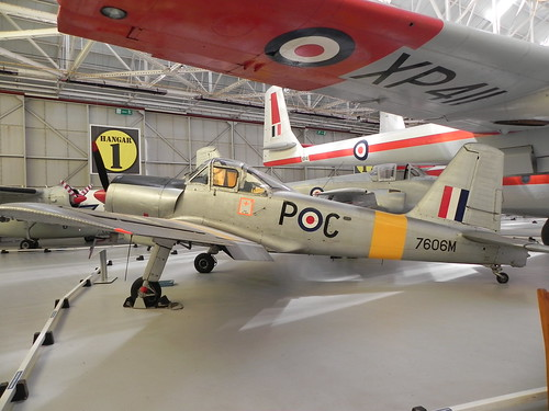 Cosford Museum 2011 121