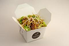 K'wai-K'wai // Noodles // (Kwai-Kwai) Tags: sushi noodles wok comidajaponesa ecolgico comidatailandesa comidachina comidarpida comidavegetariana lamaquinista arroces kwaikwai comidaasitica