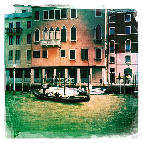 Venice by currtdawg