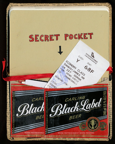 Secret Pocket