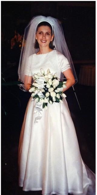 ali wedding