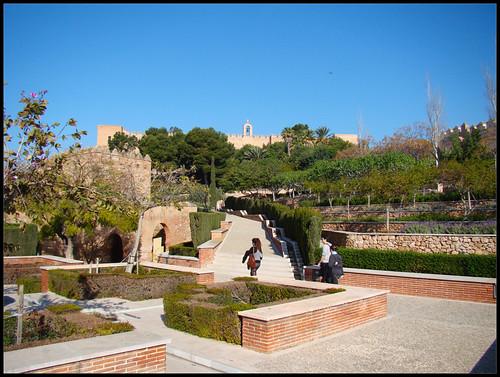 Alcazaba de Almería (3)