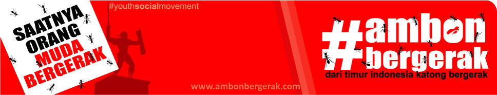 # AMBON BERGERAK