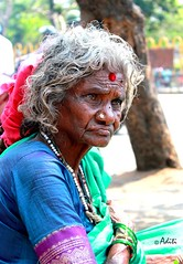 (Addy-9) Tags: colors market oldpeople ajji