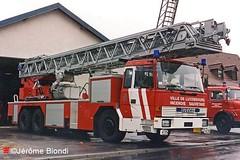 Luxville 43a