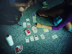 Monopoly Deal, Malaysian Immigration