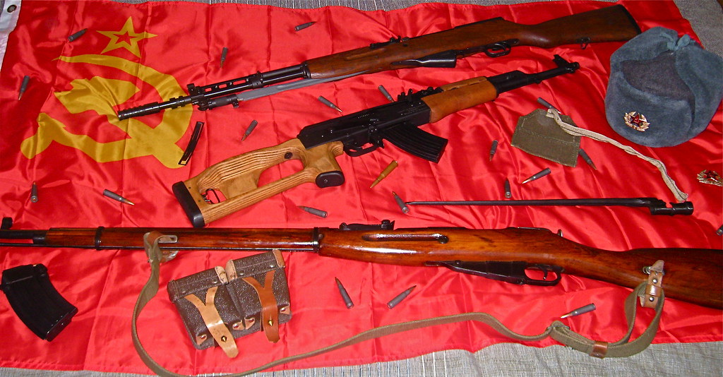 999fb6b9e The World's Best Photos of mosin and soviet - Flickr Hive Mind