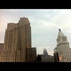 <3 The Queen City