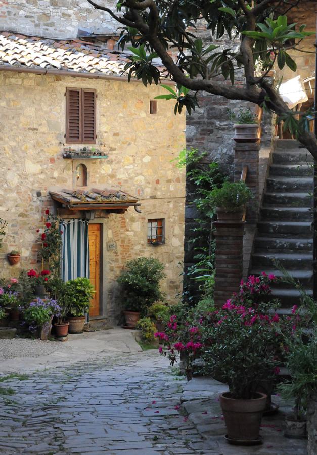 Tuscany, Chianti