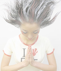I Pray for Japan - Mihoko